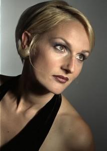 Annette Postel sing Kurt Weill