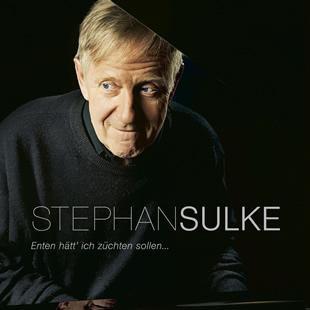 Stephan Sulke live