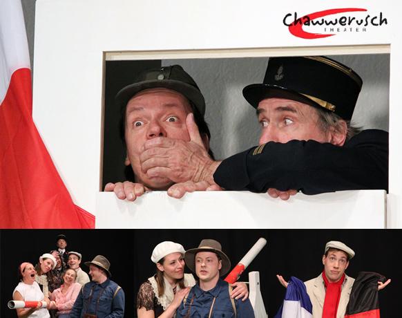 Chawwerusch Theater Herxheim