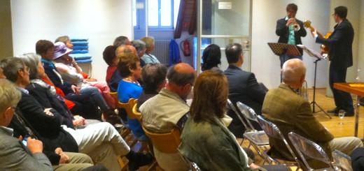 Jahreshauptversammlung 2015 des Kulturvereines Edenkoben