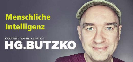 HG. Butzko - Kabarett in Edenkoben